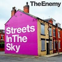 The Enemy-Streets In The Sky CD CD  New