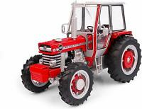 6224	Massey Ferguson 1080 Super RT 4WD 1:32 Universal Hobbies