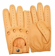 Men's Leather Gloves & Mittens