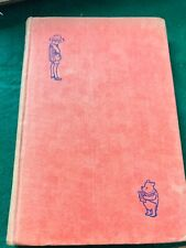 The House At Pooh Corner A.A Milne 1944