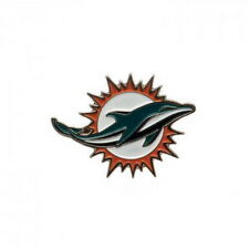 Miami Dolphins Crest Badge