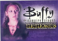 Buffy The Vampire Slayer Palz Exclusive Trading Card #10 Buffy