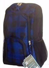 Eastsport backpack- 3 compartments plus 2 water bottle holders