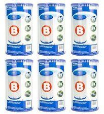 INTEX 29005 FILTRO CARTUCCIA  POMPA PISCINA DA 9462 L/H TIPO B PZ. 6