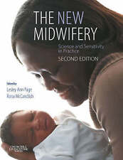 THE NEW MIDWIFERY Science and Sensitivity in Practice - Second Edition