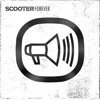 SCOOTER - FOREVER  2 CD NEU