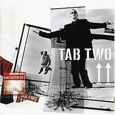 TAB TWO = between us = CD = Cool Nu Jazz Acid Downtempo Grooves !!