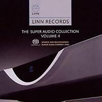 Linn Super Audio Collection - Various Artist (NEW SACD)