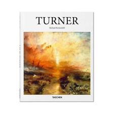 J.M.W. Turner by Michael Bockemühl (author), J. M. W Turner
