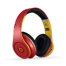 Beats by Dr. Dre Studio Monster BRAND NEW WIRED Headband Headphones - Spain