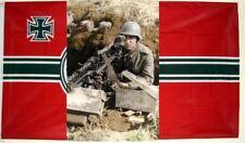GERMAN INFANTRY & SMALL ARMS HANDBOOK CD AND FIRING DVD SET ,K98,MP40,MG34,MG42