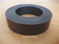 1m Premium Self Adhesive Magnetic Tape Magnet Strip 25mm