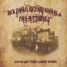 Live At The Lone Star 1984 von Rick Danko,Paul Butterfield,Richard Manuel (2011)