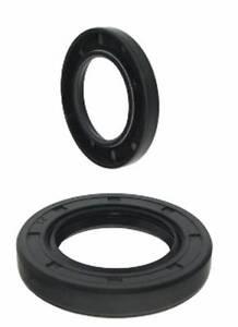 YZF R1 & R6 1998 - 2013 Front Wheel Bearing Seals Pair