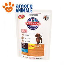 Hill's Science Plan Canine Adult Light Mini 800 gr - Cani adulti taglia piccola