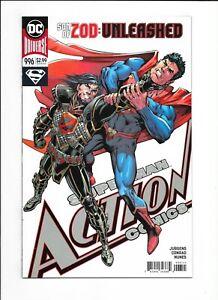 DC Action Comics #996 (Mar. 2018) High Grade