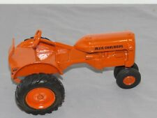 American Precision Products 1/12 Allis Chalmers C Tractor Restored Goodyear