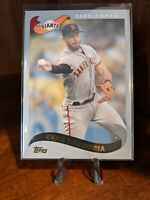 EVAN LONGORIA SILVER 2020 TOPPS ARCHIVES PARALLELS /99