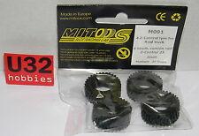 MITOOS M091 NEUMATICOS Z-CONTROL 25 RAID CAMION 25x10 MEDIUM 30 SHORE 4 UNIDADES