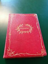 Ariel Booket Knickerbocker's History of New York by Washington Irving  .DS6075