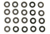 AIRSOFT SHIMS SHIM SET AEG GEARBOX LONEX HIGH QUALITY UK DELIVERY 0.15MM & 0.3MM