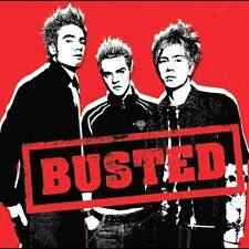 Busted : Busted CD (2004)