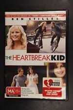 The Heartbreak Kid ( DVD, 2008 R4)  (Box D203)