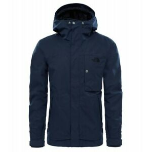 The North Face All Terrain 3 Men's Gore-Tex Waterproof Jacket Large NEW RRP £220