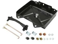 BATTERY TRAY AND MOUNTING KIT INCLUDING BRACE SUIT HOLDEN HQ HJ HX HZ WB