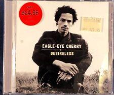 Eagle-Eye Cherry - Desireless CD Album