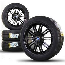 RH 18 Zoll Felgen für BMW 5er F10 F11 6er F12 F13 Alufelgen Sommerreifen NEU
