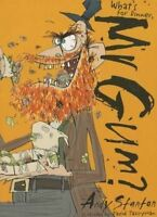 What's for Dinner Mr Gum?, Stanton, Andy, New condition, Book
