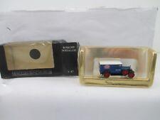Roskopf 1:87 Mercedes Lieferwagen Techno Classica Essen 1991  (MIT OVP)  WS9253