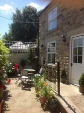 Holiday Cottage 2 bed 30th June - 7th July Dog Welcome nr. Barnard Castle