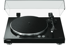 Yamaha TT-N503B Yamaha MusicCast Vinyl 500 Wireless Turntable - RRP $899.00