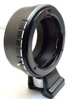 Minolta MD MC SR Lens to Sony E Camera mount adapter NEX-5R N ILCE 6000 5T 5N 7R