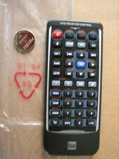 NEW Dual  Axxera Wireless Remote AV7115B