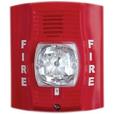 Spy-MAX Security Fire Alarm Strobe Light Hidden Camera