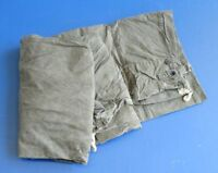 US Army Shelter Half, Tent - Genuine US Issue, Used condition
