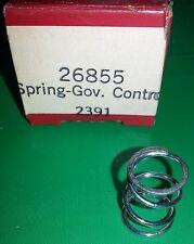 NEW BRIGGS AND STRATTON GOVERNOR CONTROL SPRING #26855, 692522 NOS