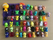 Gogos Crazy Bones BUNDLE / JOB 50 incl Glitter, Shiny  Etc Lot 6