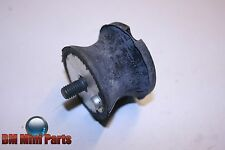 BMW E34 E36 GEARBOX HOLDING PLATE RUBBER MOUNT 24701138435