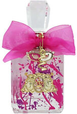 VIVA LA JUICY SOIREE by Juicy Couture for women EDP 3.3 /3.4 oz New Tester