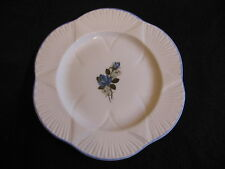 "VINTAGE SHELLEY #2485 KENSINGTON 10.75"" DINNER PLATE Windsor shape c.1950's"