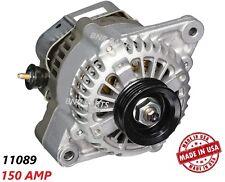 150 AMP 11089 Alternator Toyota Tundra 03-04 3.4L High Output HD NEW Performance