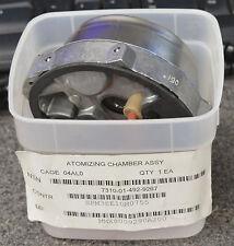 BABINGTON AIRTRONIC BURNER ATOMIZING CHAMBER B42000-95-0027 7310-01-492-9267 MKT