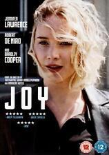 Joy (DVD / Jennifer Lawrence / Robert De Niro 2015)