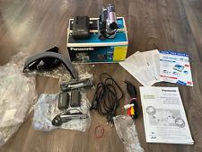 Panasonic NV-DS60EG Camera Kamera Mini DV NV DS 60 EG Camcorder In OVP!