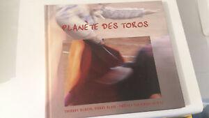 Planète des toros - Thierry Buron & Pierre Blaix