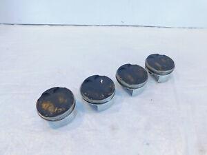 BMW K1200R K1200S & K1200GT Engine Motor Cylinder Barrel Pistons - 11257684474